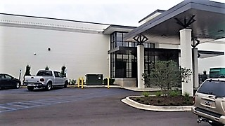 Forest Drive Clinic building